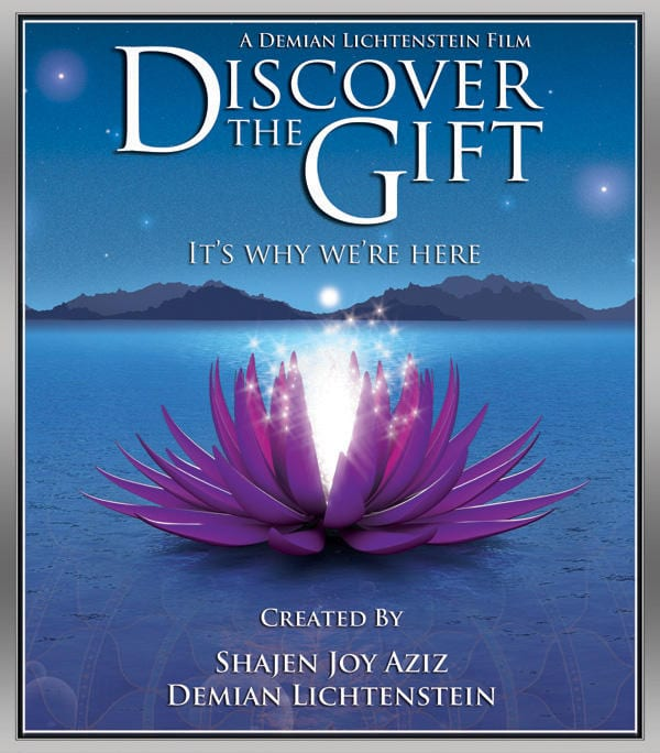 niurka_discover_the_gift_poster