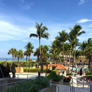Harbor Beach Marriott Supreme Influence
