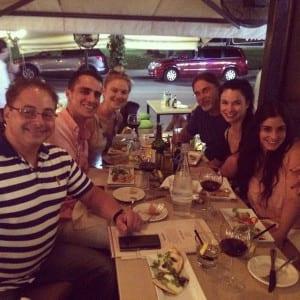 Fort Lauderdale Dinner