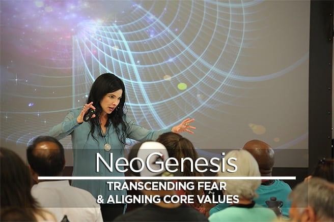 NeoGenesis 2015