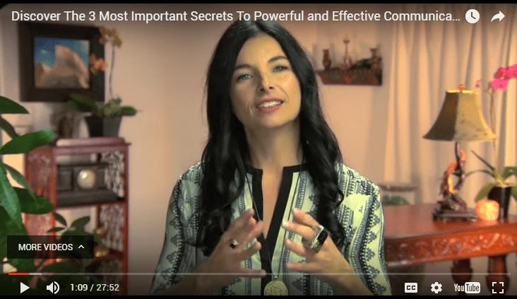 Discover 3 Secrets