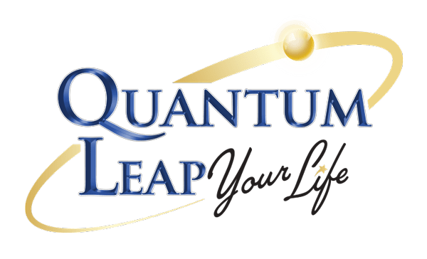 Quantum Leap Your Life by Niurka
