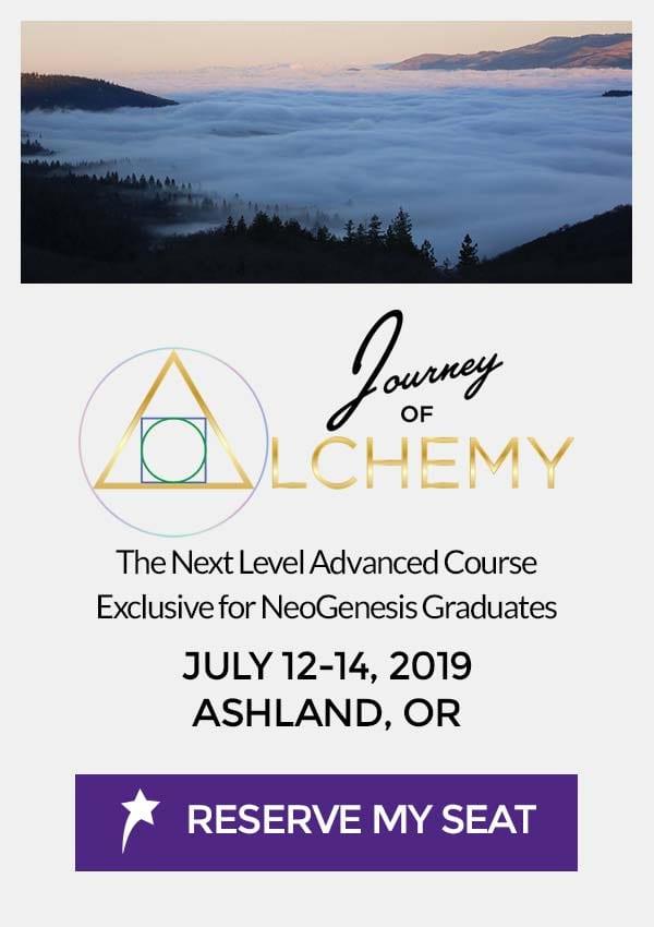 Journey of Alchemy