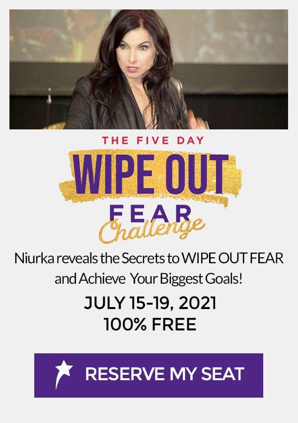 Niurka's 5 Day Challenge