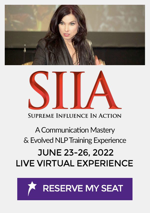 SIIA Virtual Experience with Niurka