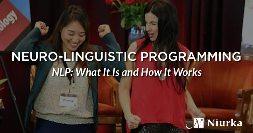 Neuro Linguistic Programming NLP