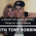 A Story from My Early Days with Tony Robbins